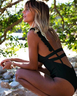 The Alexa Swimsuit