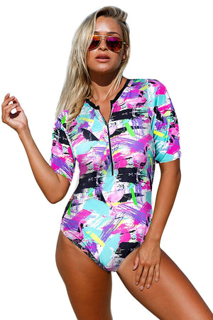 The Surf Deluxe Swimsuit