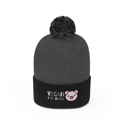 Vegan For Them Beanie