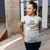 Eat Plants Love Animals Women's Tee