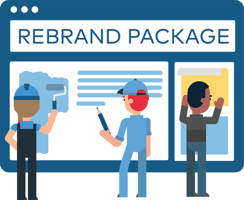 Rebrand Package