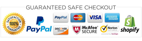 Livestilo Safe Check Out