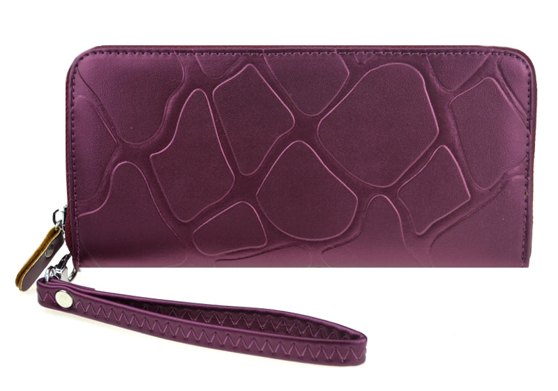 Casual Long Women Wallet