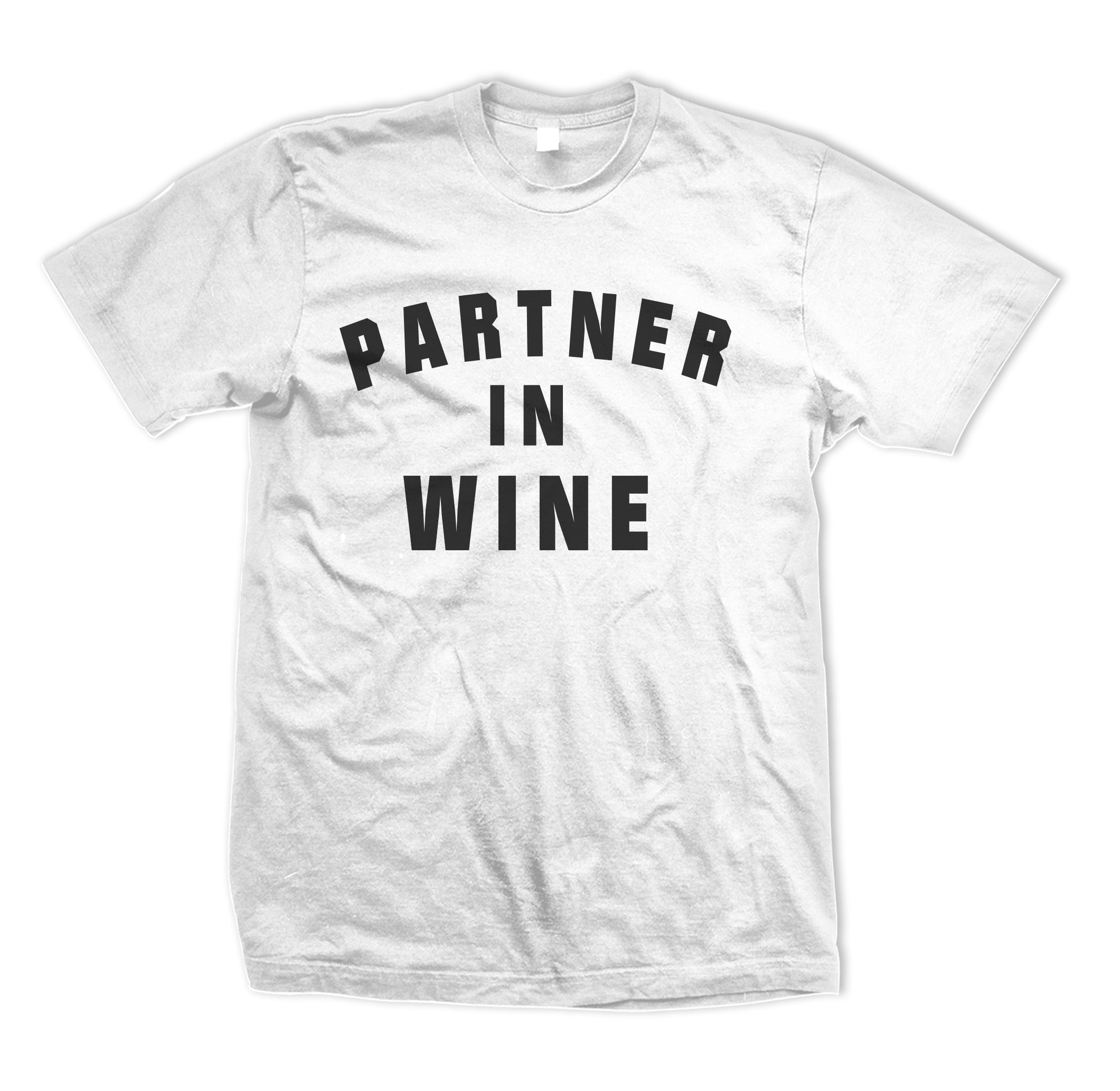 Partner In Wine