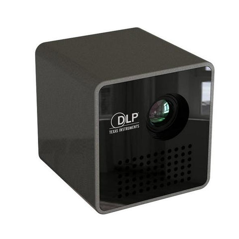 DLP Pocket Smart Projector + WiFi - Common Bunny