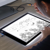 LED Light Box Tracing & Drawing Graphic Tablet - Common Bunny