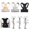 Posture-Corrective Therapy Back Brace For Men & Women - Common Bunny