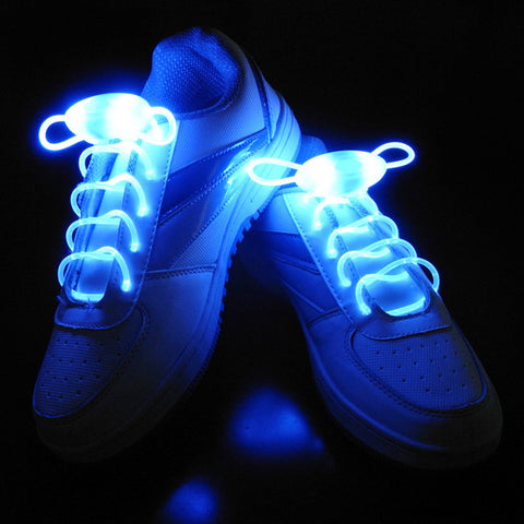 LED Shoelaces - Common Bunny