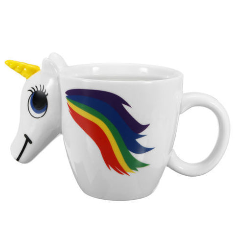 UniMug™ A Unicorn Magic Cup