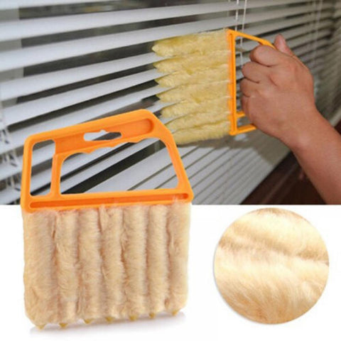 Microfiber Window Cleaning Brush - Common Bunny