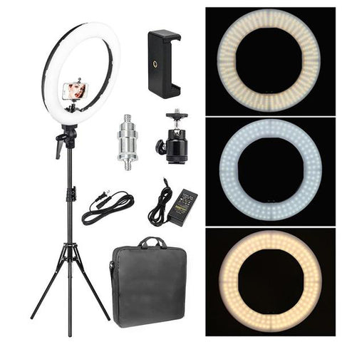 Professional LED Light Kit - Common Bunny