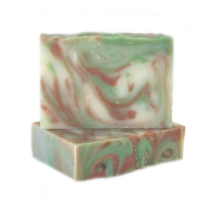 Blue Ridge Mountains soap