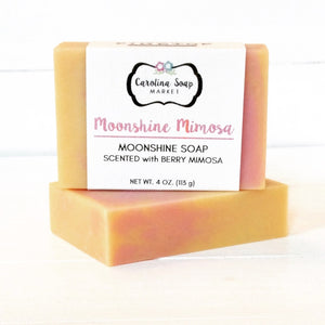 Moonshine Mimosa Soap