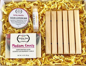 LARGE BOX GIFT SET - Carolina Soap Market
