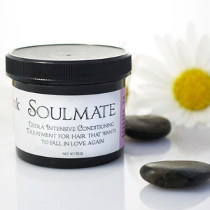 Soulmate Hair Rescue Treatment