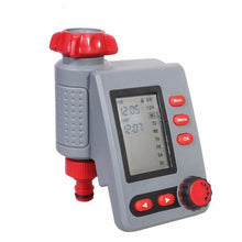 Large Screen LCD Digital Water Timer