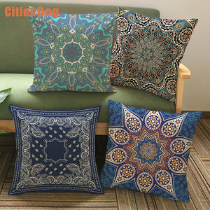 Mandala pattern  Pillow Decoration