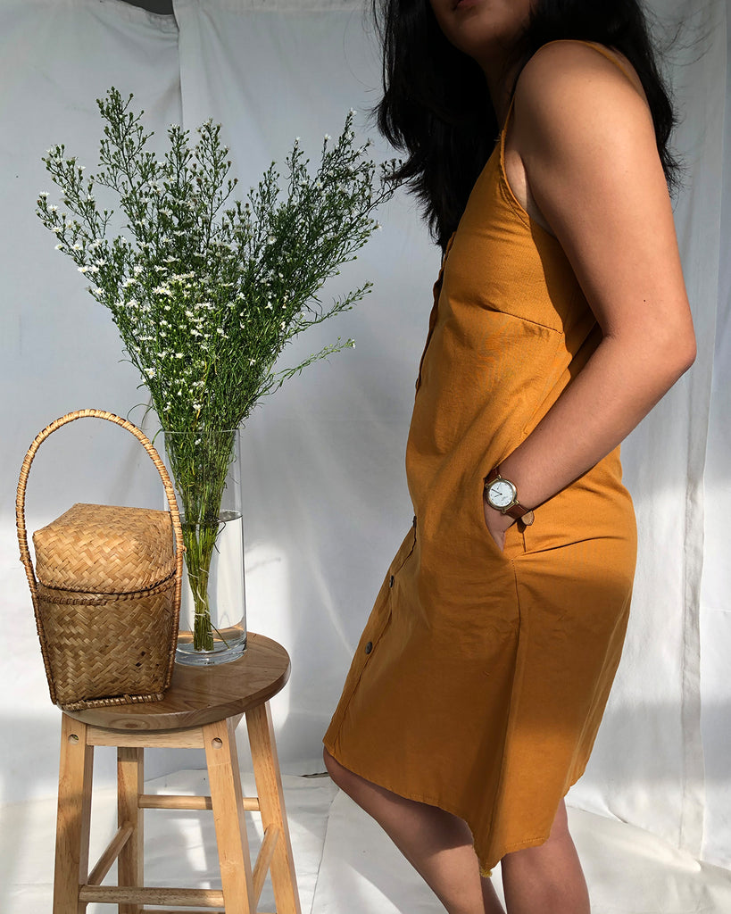 The Market Day Dress