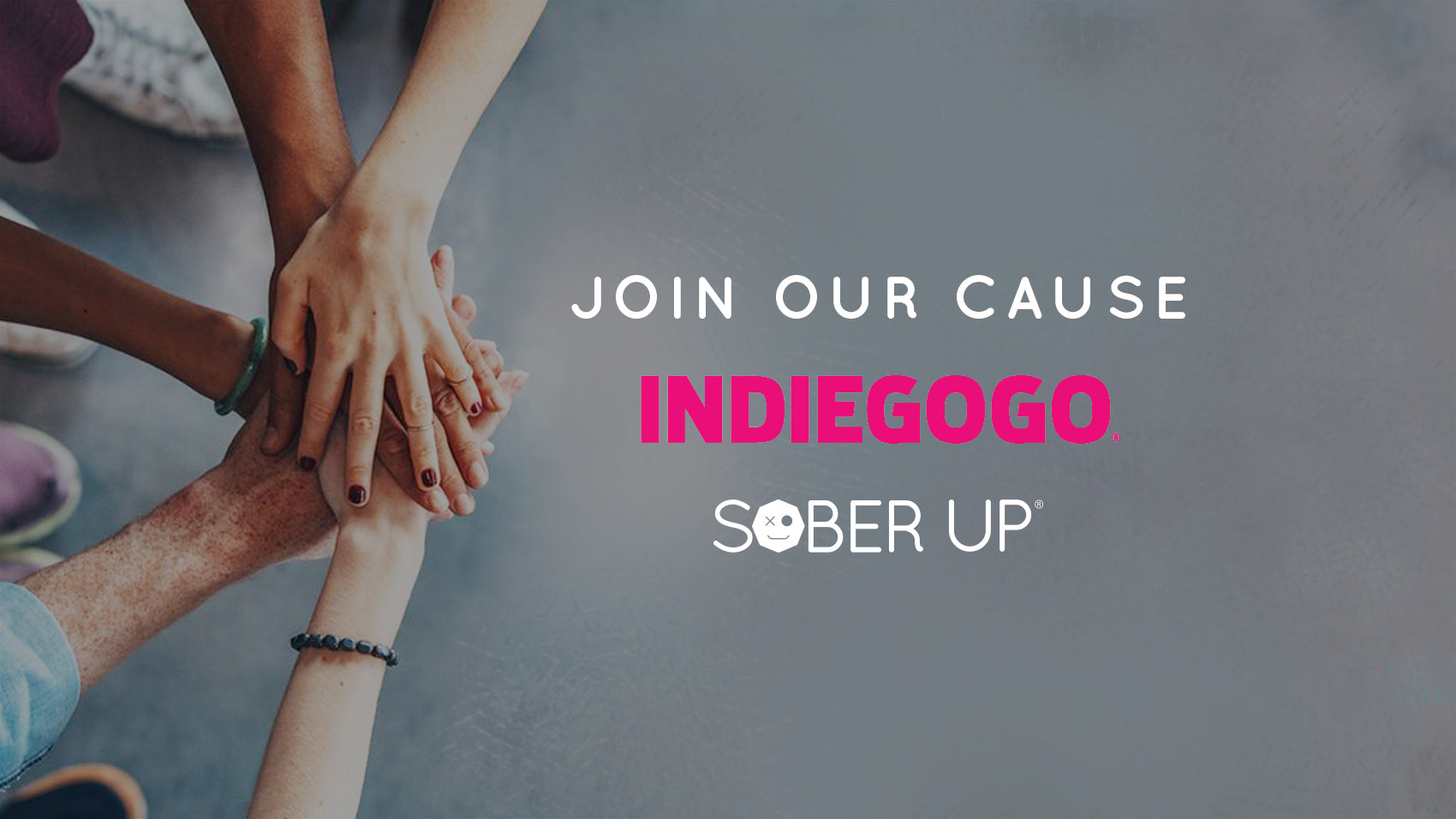 We're on Indiegogo!