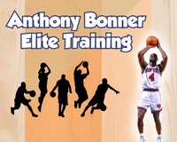 NBA Basketball Training