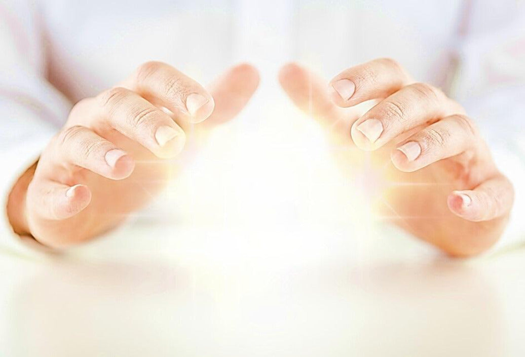Healing love Reiki treatment Dublin