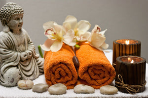 Thai Yoga Massage Dublin