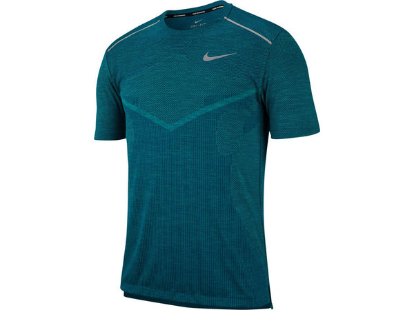 Nike TechKnit Ultra Men's Short Sleeve Running Top