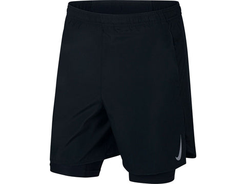 Nike Challenger Men's 18cm 2-in-1 Running Shorts
