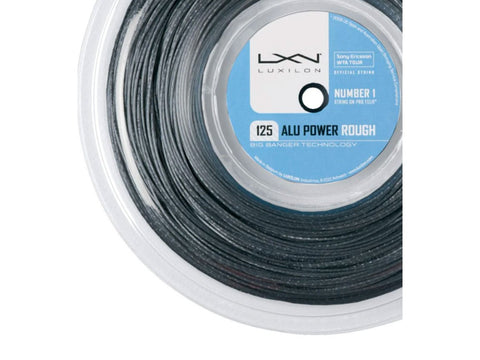 LUXILON ALU POWER ROUGH 1.25MM