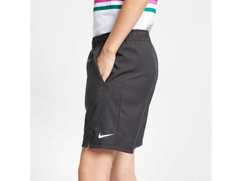 NikeCourt Dri-FIT Boys Tennis Shorts