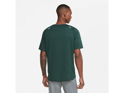 Nike Breathe Rise 365 Mens Hybrid Running Top