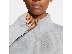 Nike Sphere Women's Half Zip Running Top