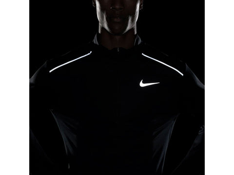 Nike 3.0 Men's Half Zip Running Crew
