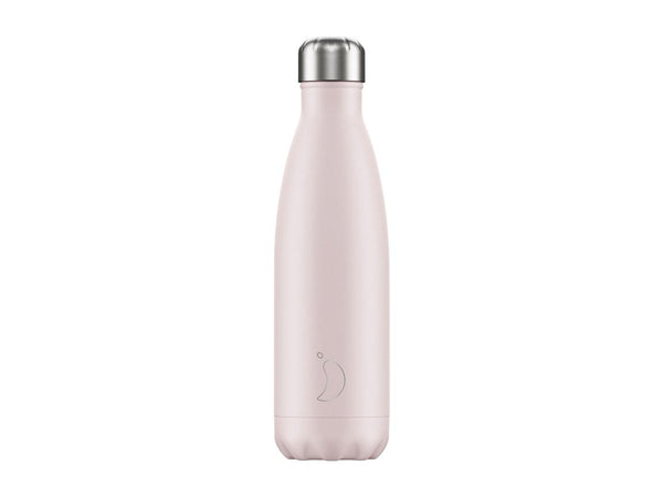 Chillys Bottle 500ml BLUSH PINK EDITION