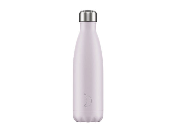 CHILLY'S BOTTLE 500ml BLUSH PURPLE EDITION