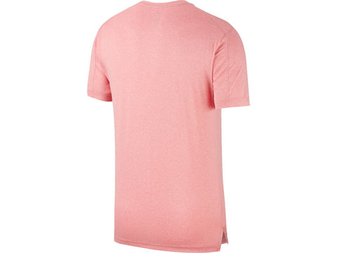 Nike Pro Mens Short Sleeve Top