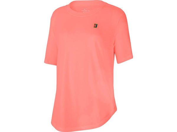 Nike Court Weekend Womens Tennis Tee