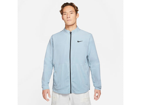 NikeCourt HyperAdapt Advantage Mens Packable Tennis Jacket