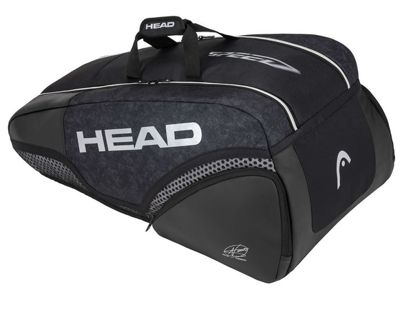 Head Djokovic Supercombi 9 Racket Bag