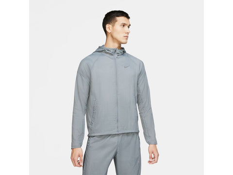 Nike Essential Mens Running Jacket