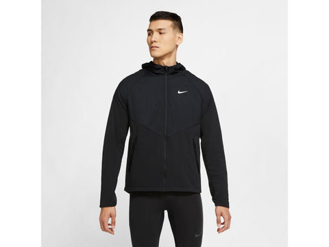 Nike Essential Mens Shield Running Jacket