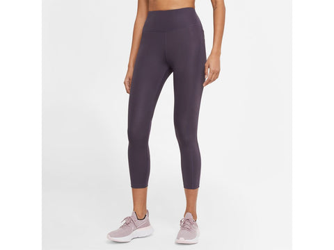 Nike Dry Womens Fast Crop Tight