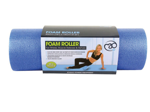 Fitness Mad 45cm Foam Roller