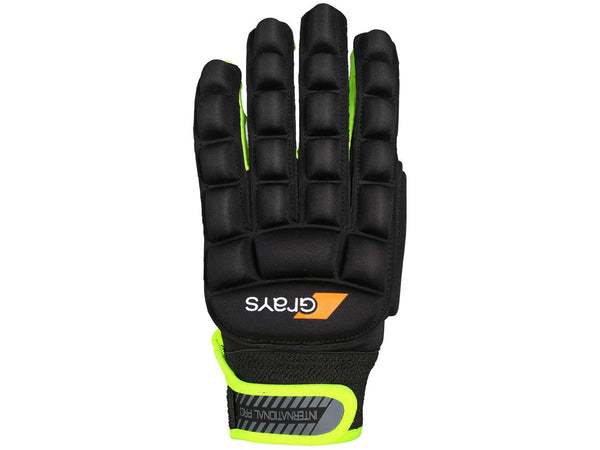 Grays International Pro Hockey Gloves