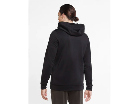Nike Therma Mens Full Zip Training Hoodie