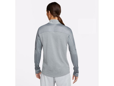 Nike Element Mens Half Zip Running Top