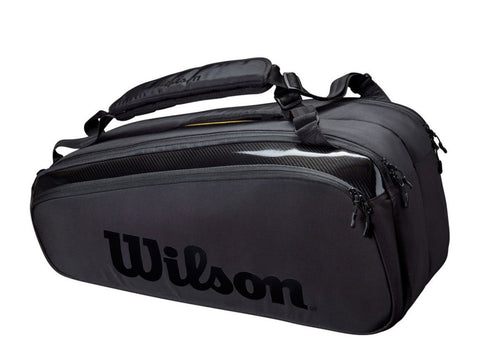Wilson Pro Staff Super Tour 9 Racket Bag