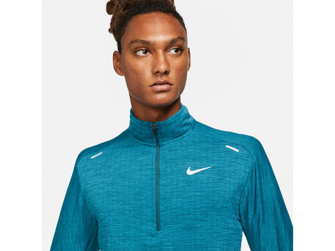 Nike Sphere Mens Half Zip Running Top