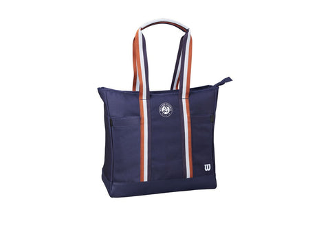 Wilson Roland Garros Team Tote Racket Tennis Bag