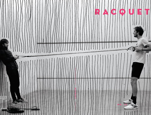 Racquet Magazine Issue No. 13